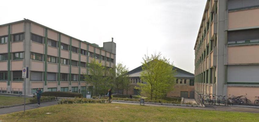 Installato un nuovo rilevatore di inquinamento all'Università di Verona